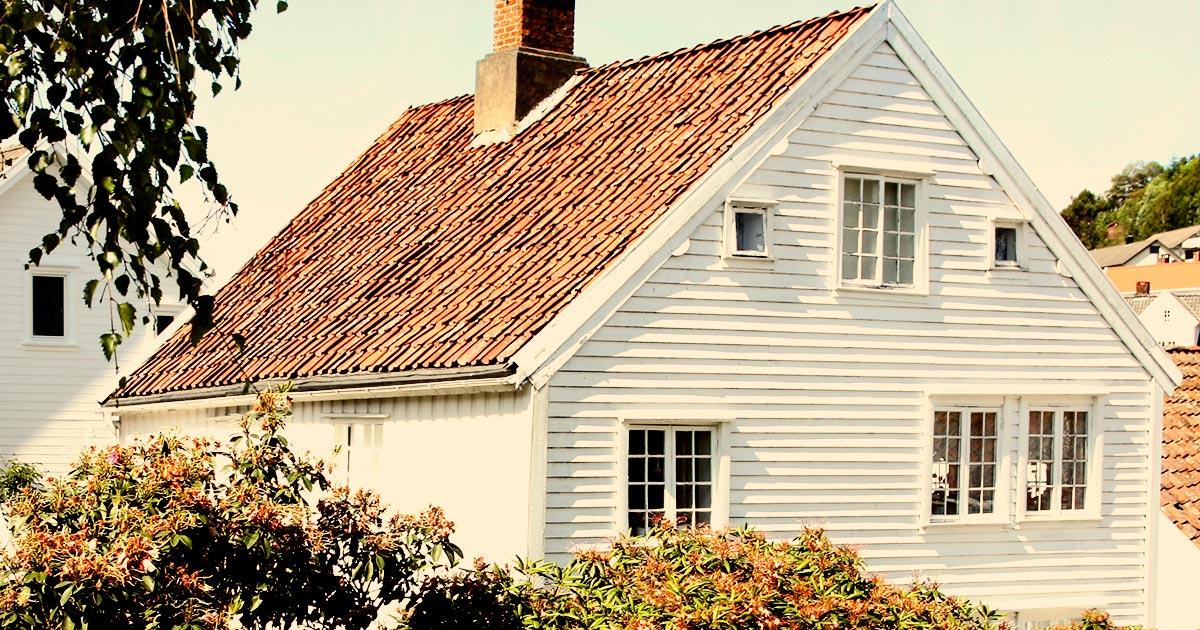 Vanhan talon myynti myyjän muistilista